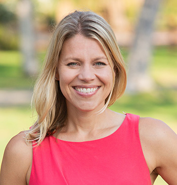 Get to Know CEO Laura Pitts
